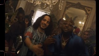 Russ   All I Want Feat  Davido Official Video (But In Reverse)