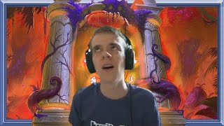 Thijs Plays Exodia Mage, Terrible Things Happen