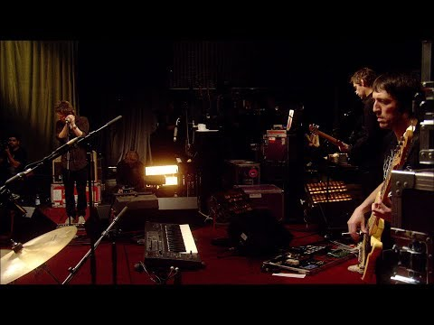Radiohead - All I Need (From the Basement)