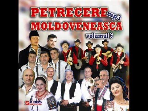 Colaj -  Petrecere Moldoveneasca Vol 6 (audio Hdspiros Galati) video
