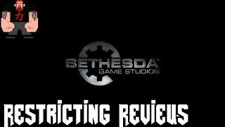 Bethesda holding review copies until the day before release...for every outlet