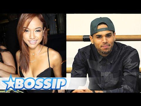 Chris Brown Set To Propose To Longtime Girlfriend Karrueche Tran | BOSSIP