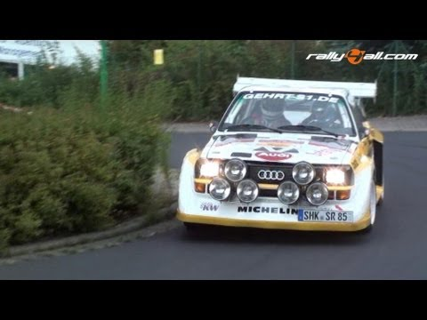 Best of Rallye 2011 - Historic Cars