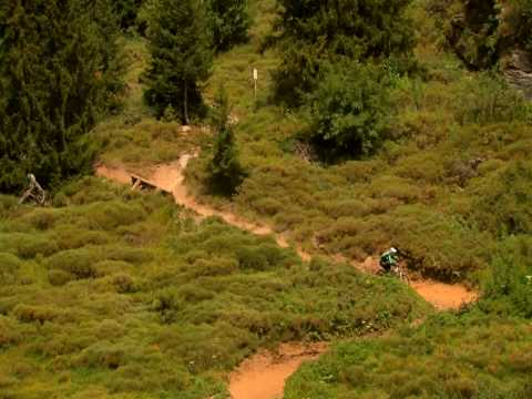 freeride downhill (HD)