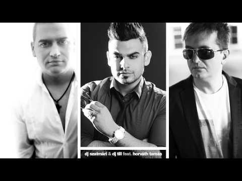 DJ Szatmári & DJ Till Feat. Horváth Tamás - Elvesznék (Titanium Cover Club Mix)