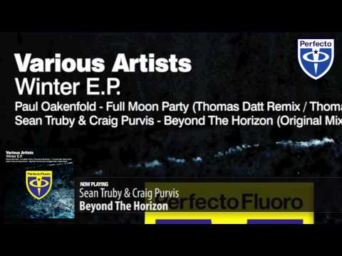 Sean Truby & Craig Purvis – Beyond The Horizon (Original Mix)