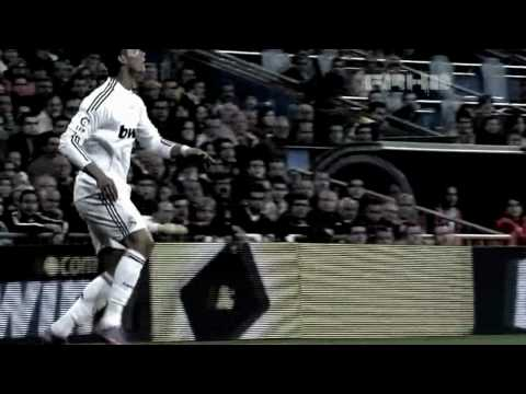 ║Cristiano Ronaldo║Season║2010║HD║ Video