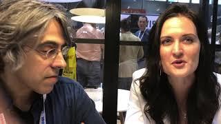 Restaurant Technology News   Two Minute Chat   Jennifer Bryant
