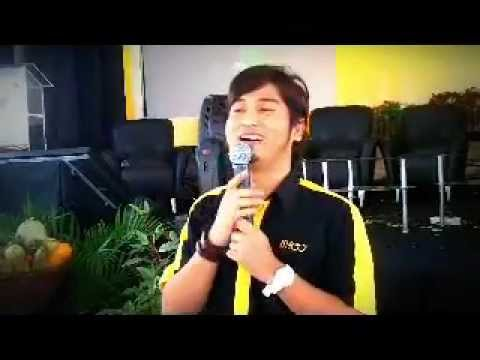 Azmir Arif - Insya'allah Maher Zain Versi Melayu ( Youth Apprentice ) video