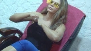 Rakhi Sawant Bra Adjusting SHOCKING Wardrobe Malfunction !