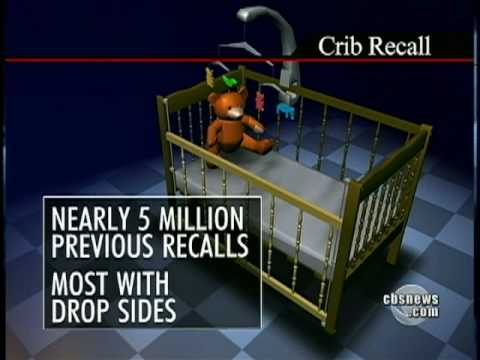 Biggest Crib Recall Ever