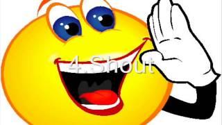 download lagu Shout Cool Ringtone 2013 gratis