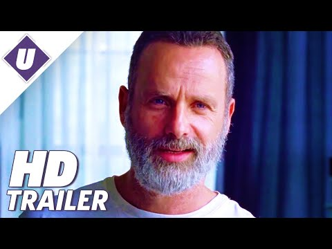 The Walking Dead - Season 9 'Dystopia Utopia' Official Teaser (2018)