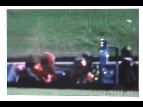 New World Money Order$ #4 Suppress Zapruder Film & Witness Jackie Kennedy