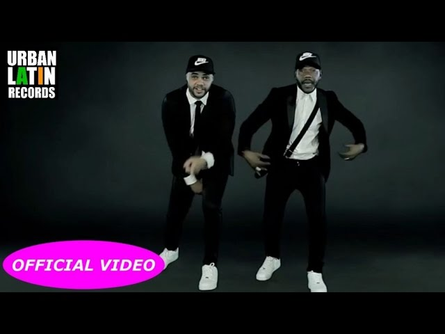 LOS DESIGUALES ► El Mas Fashion (OFFICIAL VIDEO)