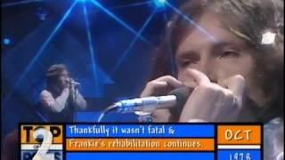 Watch Frankie Miller Darlin