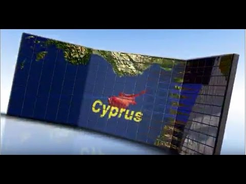 Cyprus: Dealing with a crisis
