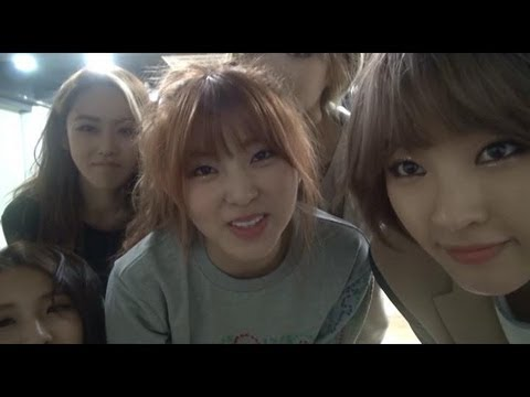 4MINUTE - 이름이 뭐예요? (What's Your Name?) (Choreography Practice Video)