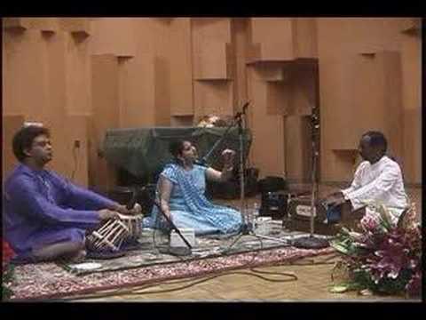 Kaushiki Chakrabaty- Saiya Mora re- raga Charukashi