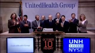 UnitedHealth Group Incorporated Dividend Analysis - November 12, 2017