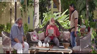 102 Not Out 2018 Movie Trailer HD MusicBaza