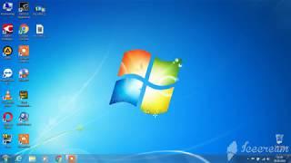 Как отключить обновления в Windows 7