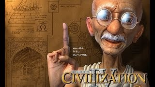 Sid Meier's Civilization 4 - Эпоха огня