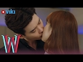 W - EP 3 | Han Hyo Joo Asks Lee Jong Suk To Kiss Her