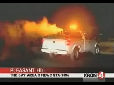 August 30, 2006: KRON 4 Story About Adult Mosquito Fogging, Human West Nile ...