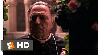 The Godfather: Part 3 (7/10) Movie CLIP - I Killed My Father's Son (1990) HD