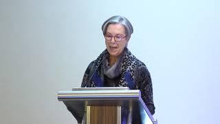 Food/Ag Policies and Human Health Policies - Catherine Woteki