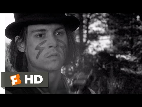 Dead Man Movie Clip - watch all clips http://j.mp/x6ohAv click to subscribe http://j.mp/sNDUs5 WIlliam Blake (Johnny Depp) dispatches of two U.S. Marshalls w...
