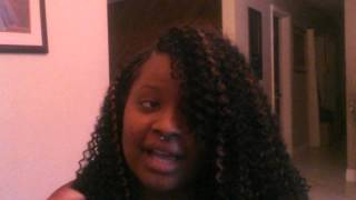 New Crochet Braids