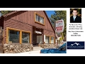 39204 Northshore Drive, Fawnskin, CA Presented by Gary Doss & Associates.