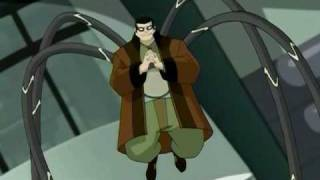 Spectacular Spider-Man: Doc Ock Music Video.