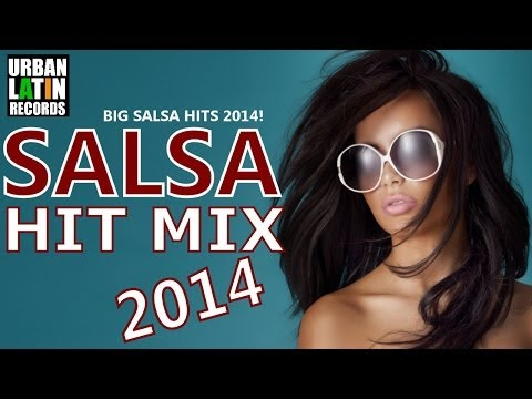 SALSA 2014 Romántica Video Hit Mix