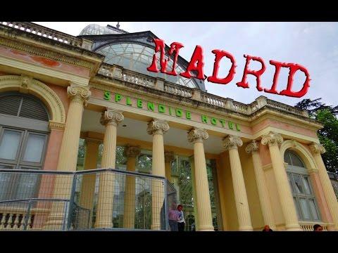 [OFICIAL] Tour News Trip em Madrid - PARTE 4