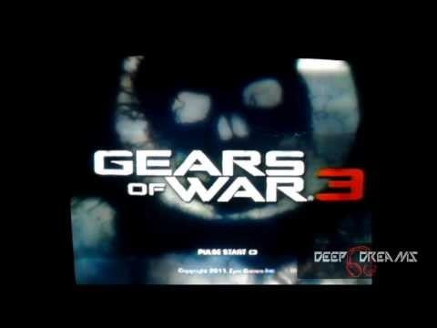Como obtener skins/personajes de Gears of War 3 (DLC. CÓDIGO. COMPRABLES)