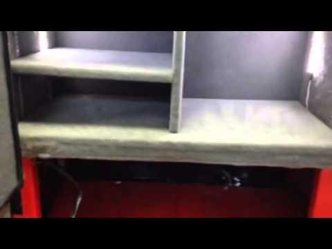 Coke Drink Machine Coke Machine Gun Safe