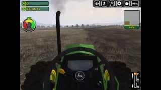 John Deere Drive Green PC Game-Play: Episode 1, Basics & Jobs 1&2 of 15