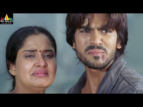 Chirutha Telugu Full Movie (2007) - Part 1112 - Ram Charan Neha...