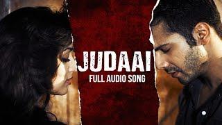 Judaai Audio Song  Badlapur  Varun Dhawan Yami Gau