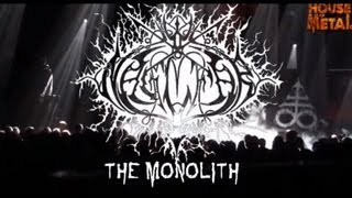 Watch Naglfar The Monolith video