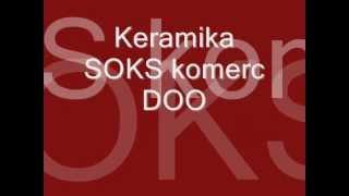 Keramika SOKS komerc D.O.O. - Arandjelovac 02:12