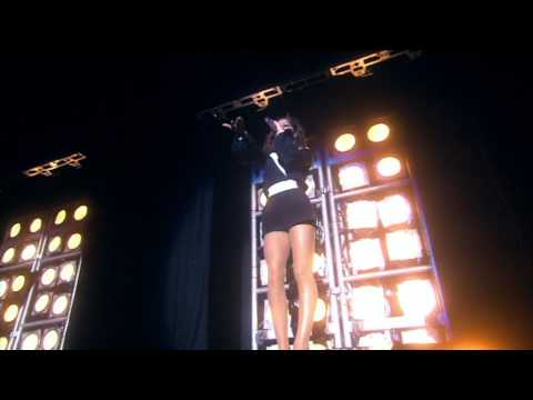 Girls Aloud - The Loving Kind [out Of Control Tour Dvd] video