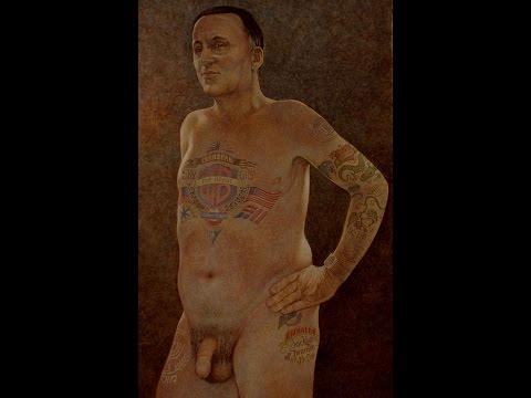 John Key Naked