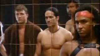 Shootfighter 2 (1995) part 8 (Russian)