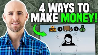 How To Make Money On Amazon In 2019