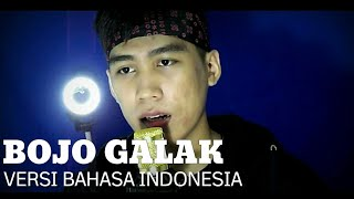 BOJO GALAK ( VERSI INDONESIA ) PENDHOZA , VIA VALLEN , NELLA KHARISMA ,NDX cover BAYU HERMAWAN