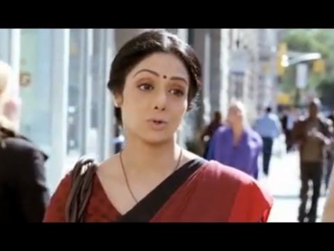 Mard Khana Banaye To Kala Hai - English Vinglish Telugu